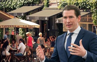 هل,ستتراجع,حكومة,النمسا,عن,قرار,إغلاق,المطاعم؟
