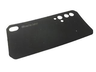 Karet Penutup Back Casing Blackview BV9900 BV9900 Pro Back Door Rubber Cover