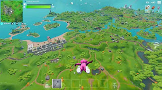 fortnite for mobile com per android