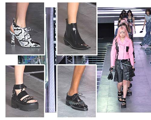 Model Sepatu Wanita Paris Trend 2016