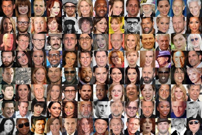 Daftar Biodata Artis Sedunia dari A Sampai Z
