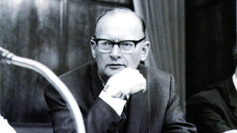 Frases de Arthur C. Clarke con imágenes