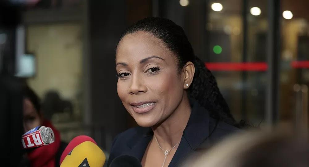 LCI : Attaquée pour animer l'émission avec Éric Zemmour, Christine Kelly se dit «épuisée psychologiquement»