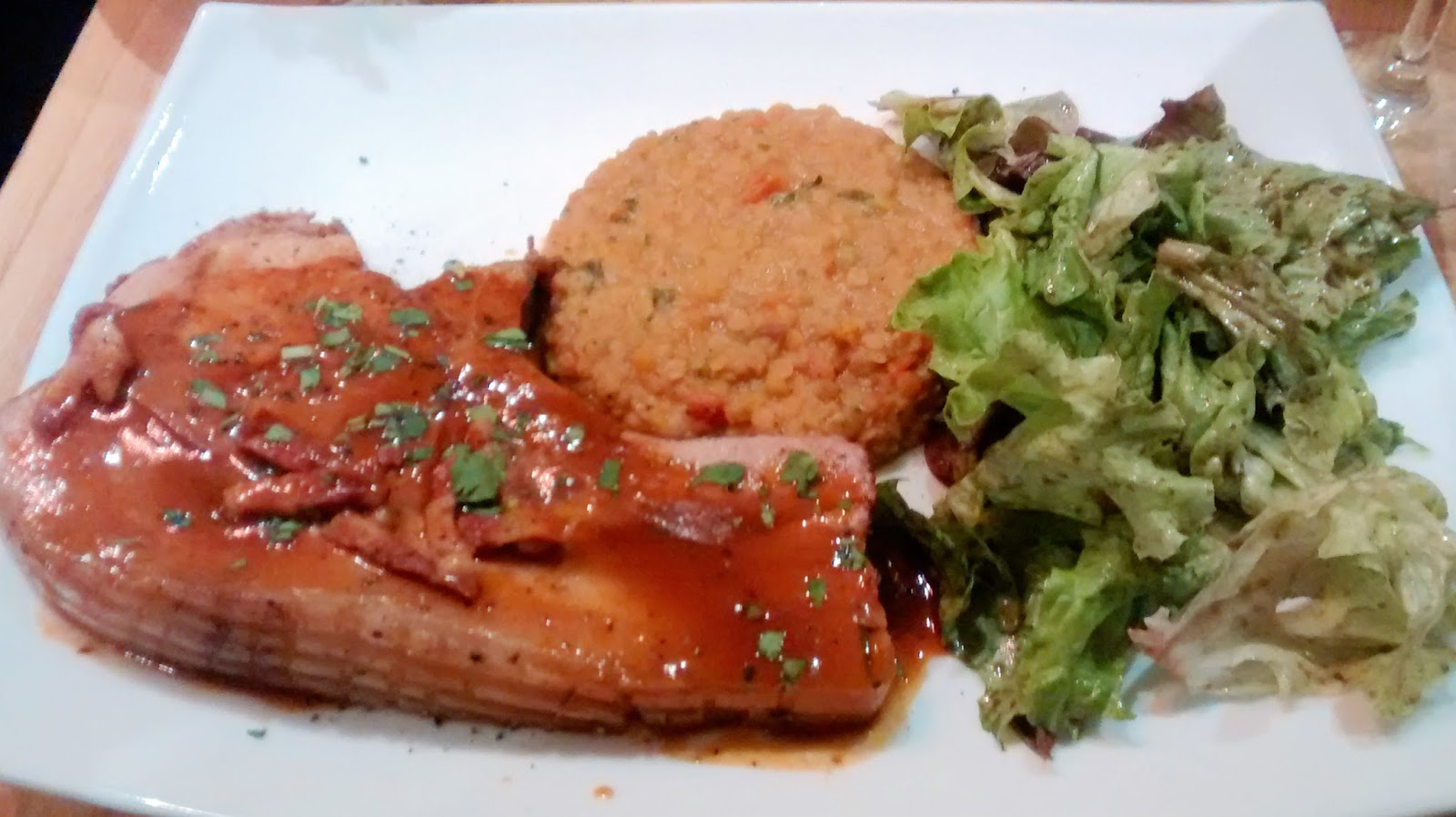 Toulouse rose - Extra cuisine toulouse ...