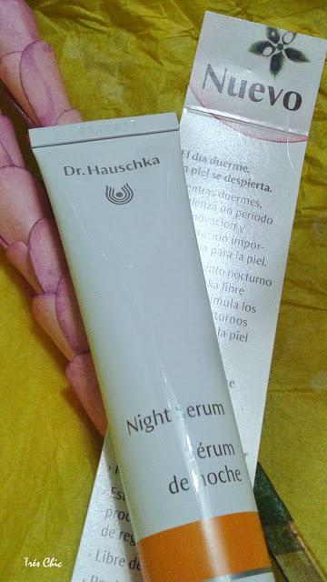 Dr.Hauschka Fapex.