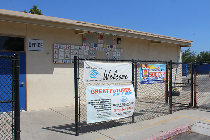 Free Grab N Go Dinners Available For Local Youth Menifee 24 7