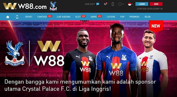 daftar w88 indonesia