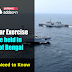 Malabar Exercise to be held in Bay of Bengal: All you need to know