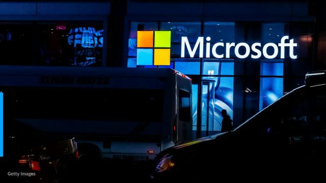 Microsoft employee robbed $10 million in store credit