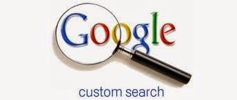 Cara Pasang Custom Google Search Engine