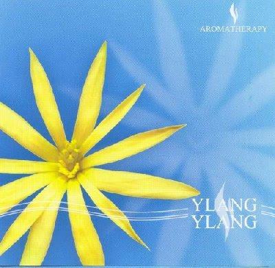 Aromatherapy - Ylang Ylang