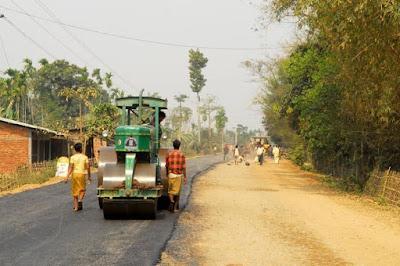 Perkembangan Desa Tradisional, Swadaya, Swakarya dan Swasembada