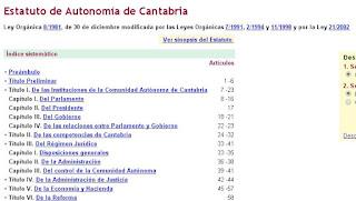 http://www.congreso.es/consti/estatutos/ind_estatutos.jsp?com=69