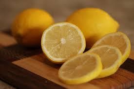 Kebaikan Buah Lemon Untuk Kesihatan Hati