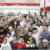 Gubernur Nurdin Abdullah, Buka Puasa Bersama 300 Penyandang Disabilitas