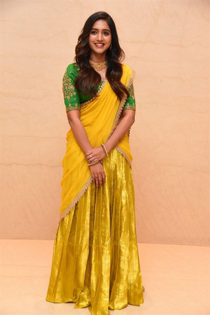 Actress Vaishali Raj New images
