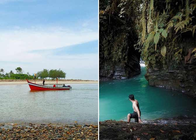 13 Tempat Wisata Di Bengkulu Selatan Terbaru Wajib Disinggahi Traveling Medan