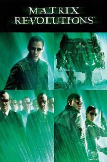 Assistir - Matrix Revolutions - Completo Online Dublado e Legendado