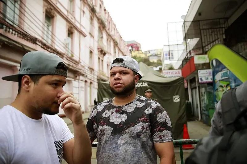 Garzones venezolanos fallecidos en derrumbe cumplían años esta semana