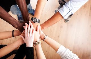 Coordinating with Others - 10 Skill yang dibutuhkan di tahun 2020