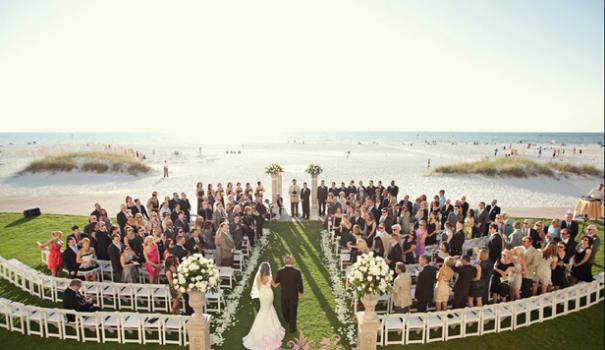 Most Affordable Destination Weddings