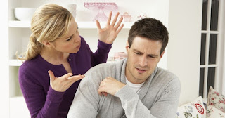 how to handle a Nagging Wife, nagging wife , worrisome woman