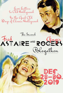 Caftan Woman The Second Fred Astaire And Ginger Rogers Blogathon Professional Sweetheart 1933