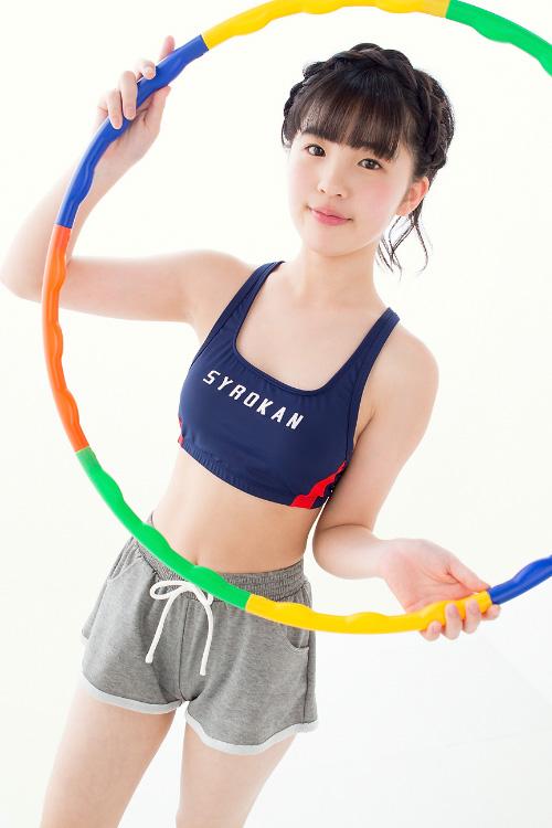 Ami Manabe 眞辺あみ, [Minisuka.tv] 2021.09.16 Fresh-idol Gallery 04