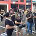 Empresários e funcionários protestam e solicitam volta de atividades em Irati
