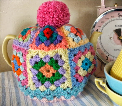 A Right Ol' Tea Cosy