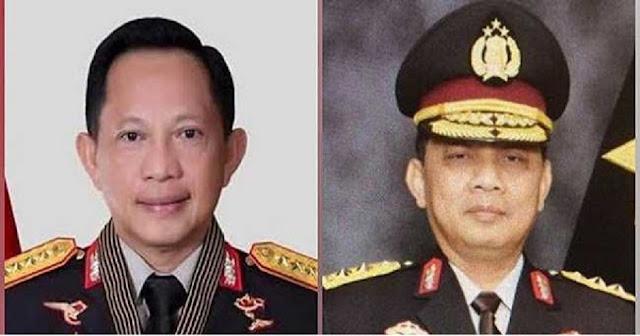 Dipilih Tito Sebagai Kapolda Metro Jaya, Akankah Gatot Juga Ditunjuk Sebagai Wakapolri?