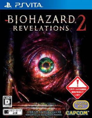[PSV] Resident Evil Revelation 2 [MAI] [EUR] | download PS ...