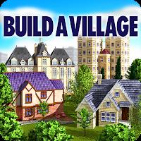 Em A Vila - simulador de ilha 2 (Village City Island Sim 2), você comprará casas para os seus cidadãos e muito mais.