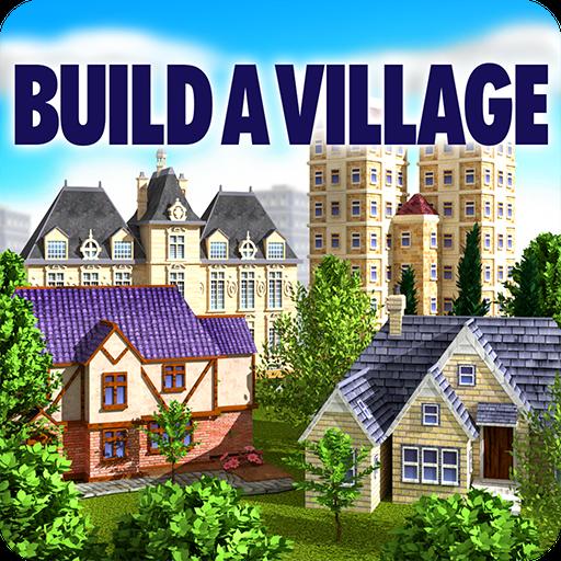 A Vila: Simulador de Ilha 2 v1.5.0 Apk Mod [Dinheiro Infinito]