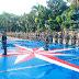 Danlantamal III Jakarta Pimpin Upacara Pengukuhan Tim WFQR Lantamal III