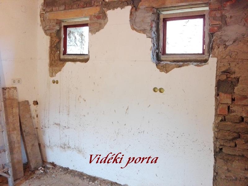 Vidéki porta: Gondolatok a fürdőszoba kialakítása kapcsán