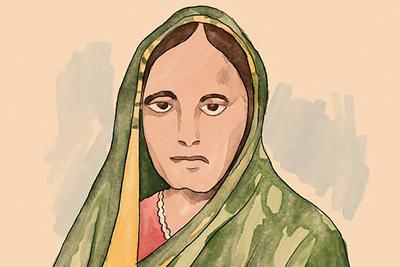 Fatima Shaikh