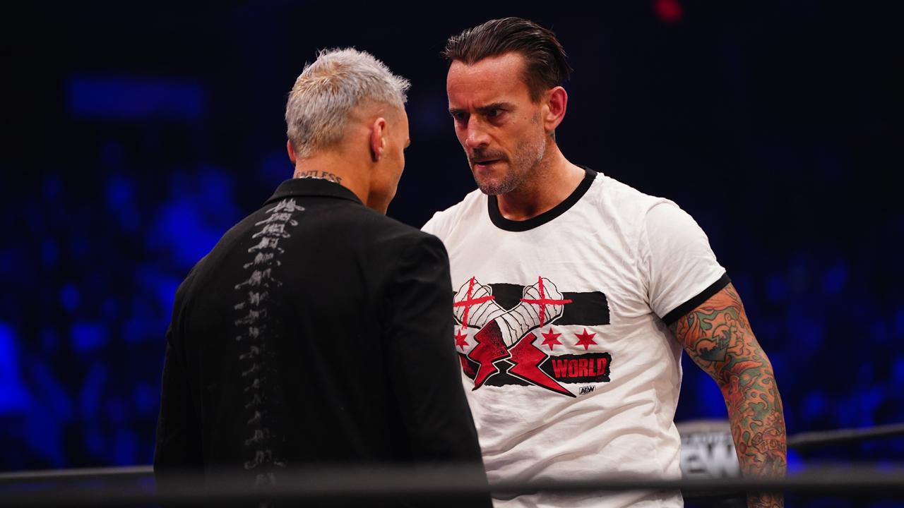 CM Punk visszatér, Jericho befejezi? - AEW All Out beharangozó