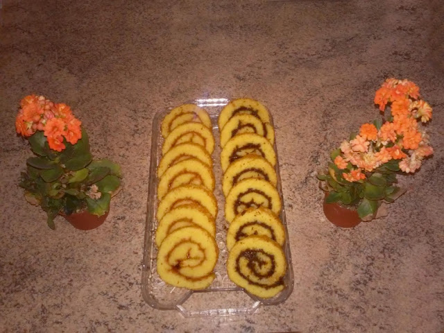 swiss roll, cake, rolada, easy, recipe, recept, ukusno, yummy, jednostavno, quich, easy, simple, tasty,
