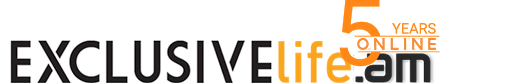 Home - EXCLUSIVElife.am: Armenian Celebrities, Events, Fashion, Presentations &  Photoshoot
