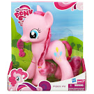 My Little Pony Styling Size Wave 1 Pinkie Pie Brushable Pony