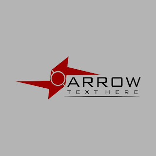 Arrow Abstract Business Logo Template Free Download Vector CDR, AI, EPS and PNG Formats