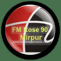 FM Radio Rose 90 Live