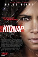 Mujer en Llamas / Desaparecido / Kidnap