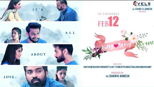 Kutty Story (2021) Full Movie Download || kutty story movie watch online