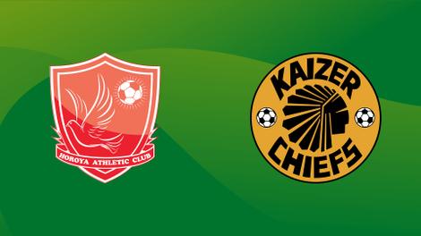 wac vs kaizer chiefs