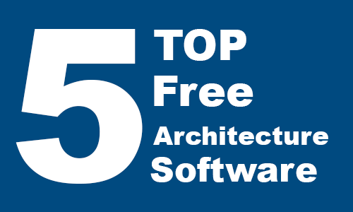 5 Free Architecture Software - For Home Or Office Design, 5 Free Architecture Software, Architecture Software, flagbd.com, flagbd, flag,