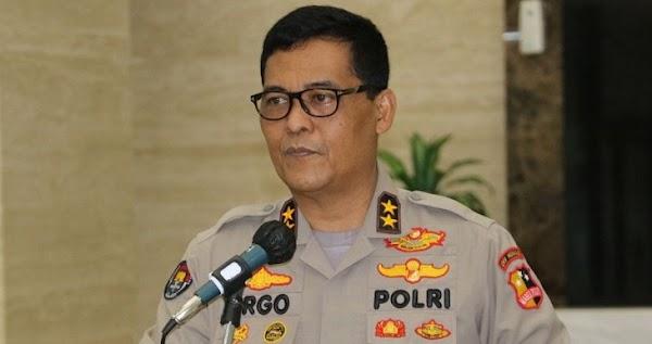 "Kasus Tersangka 6 Laskar FPI Dihentikan, Giliran Polri Proses Tiga Anggota Polda Metro yang ""Terlibat"""