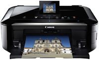 Canon PIXMA MG5320 Driver Download For Mac, Windows, Linux