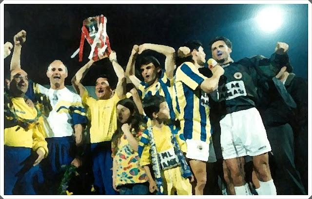 Parreira Fenerbahçe